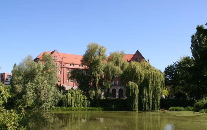 Primo-Levi-Gymnasium
